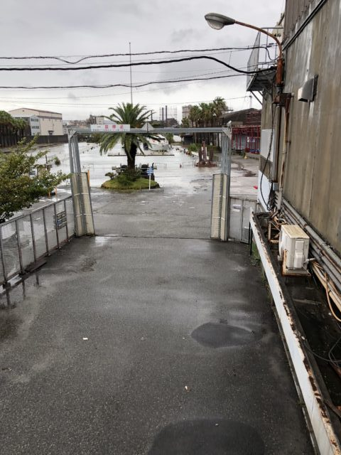 名村造船所跡地 CCO